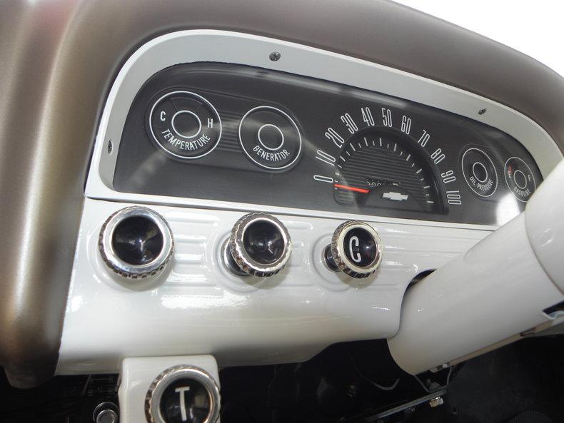 1962 Chevrolet K10 Image 42