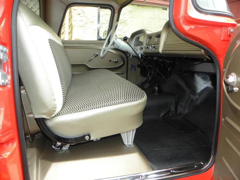 1962 Chevrolet K10 Image 45