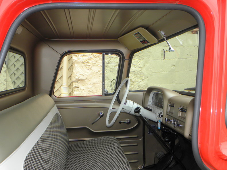 1962 Chevrolet K10 Image 47