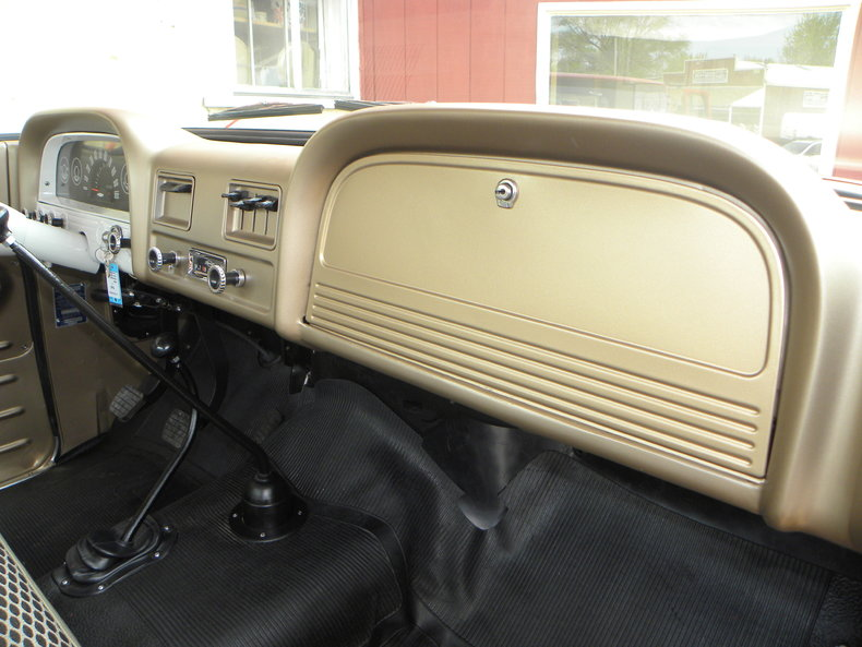 1962 Chevrolet K10 Image 50