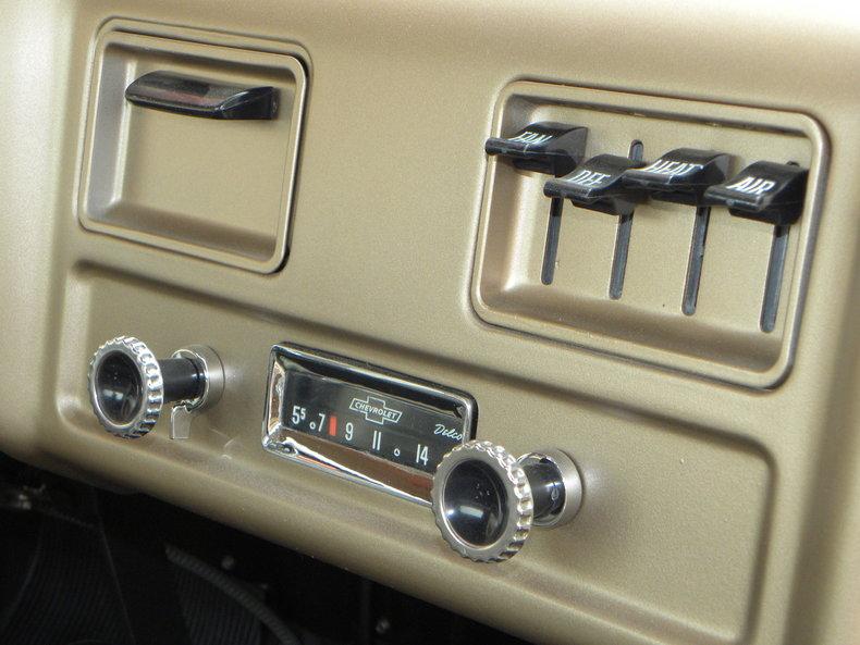 1962 Chevrolet K10 Image 52