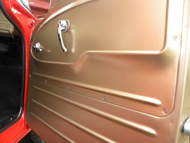 1962 Chevrolet K10 Image 56
