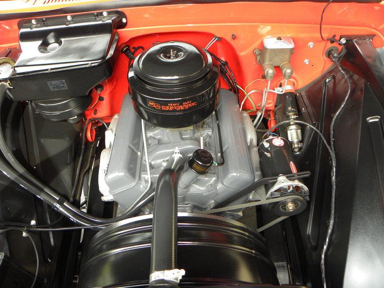 1962 Chevrolet K10 Image 57