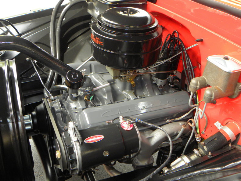1962 Chevrolet K10 Image 61