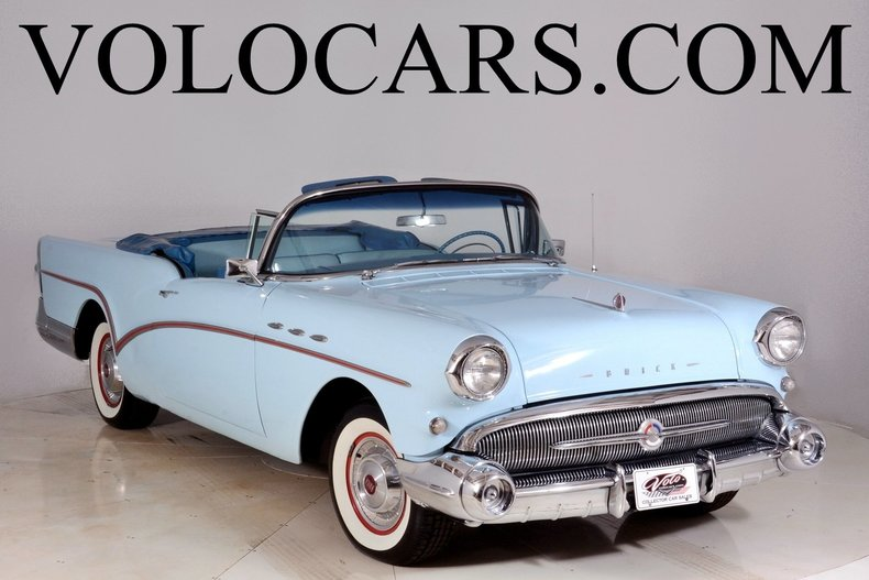 1957 Buick Special Image 1