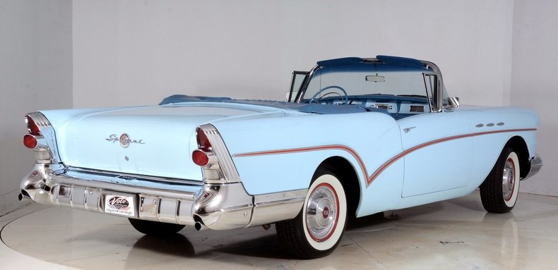1957 Buick Special Image 3