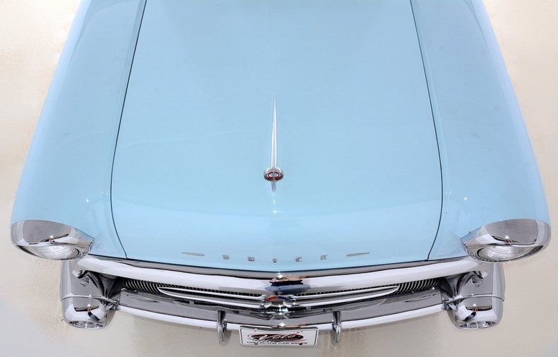 1957 Buick Special Image 9