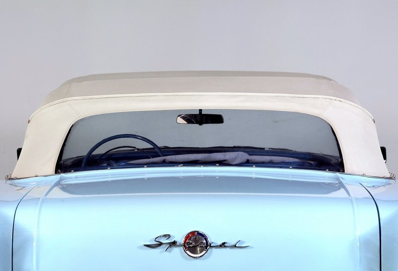 1957 Buick Special Image 24