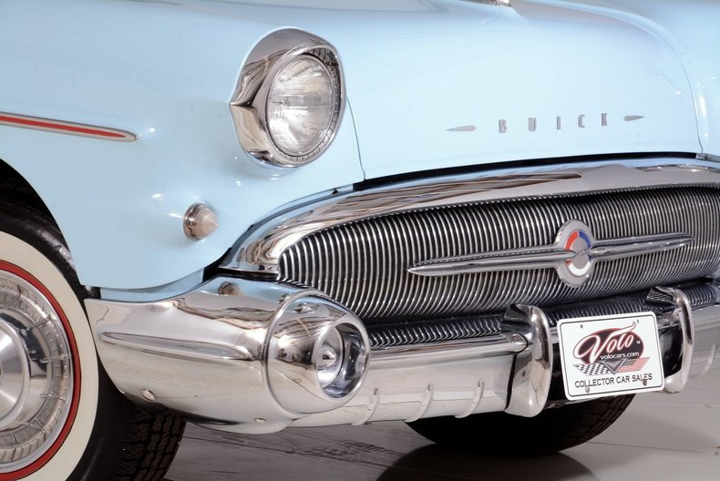 1957 Buick Special Image 32
