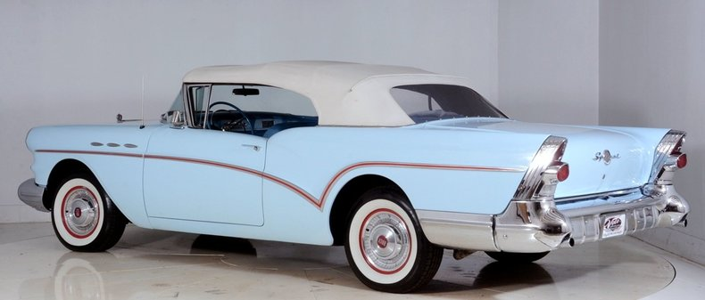 1957 Buick Special Image 33