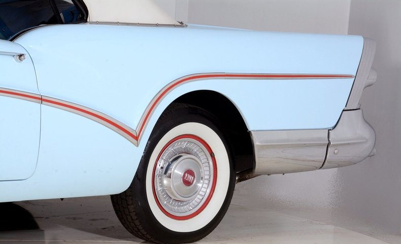 1957 Buick Special Image 38