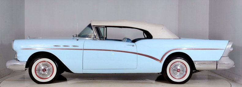 1957 Buick Special Image 41
