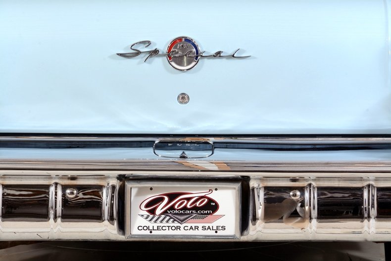 1957 Buick Special Image 43