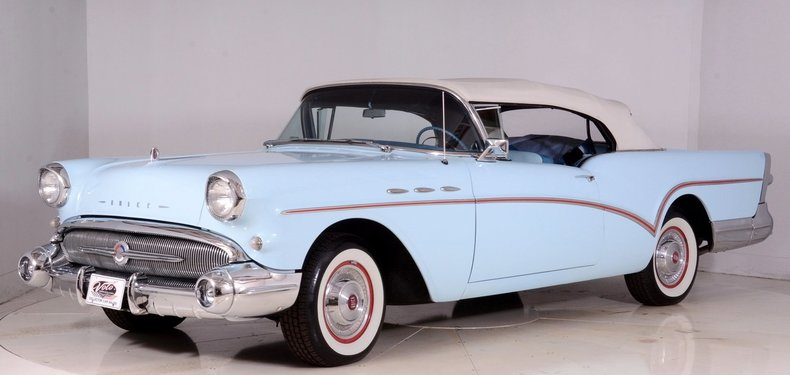 1957 Buick Special Image 49