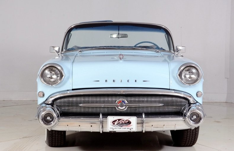 1957 Buick Special Image 57