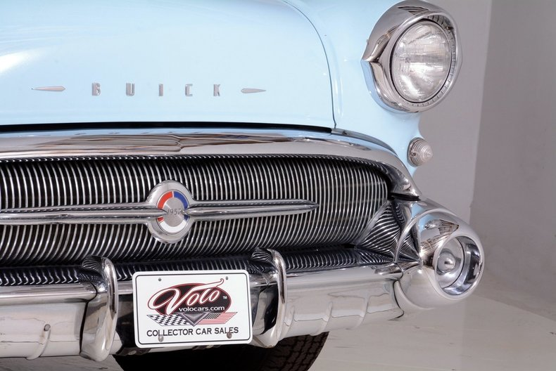 1957 Buick Special Image 60