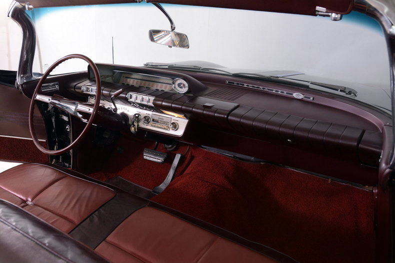 1960 Buick Electra Image 13
