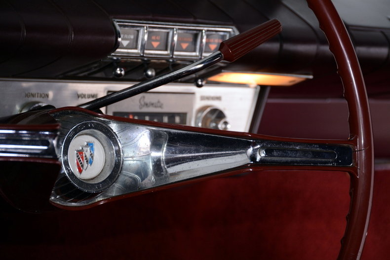 1960 Buick Electra Image 15
