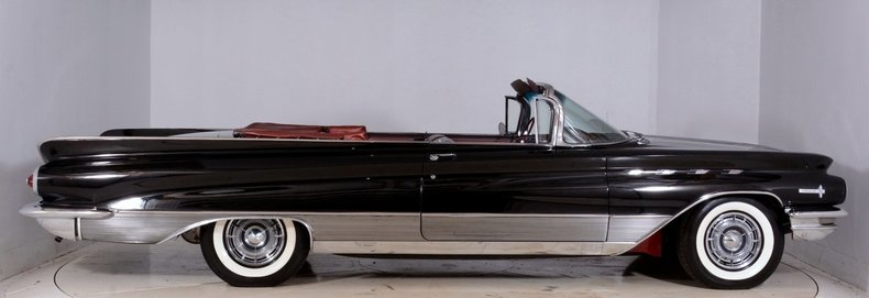 1960 Buick Electra Image 17