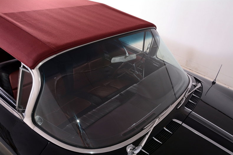 1960 Buick Electra Image 20