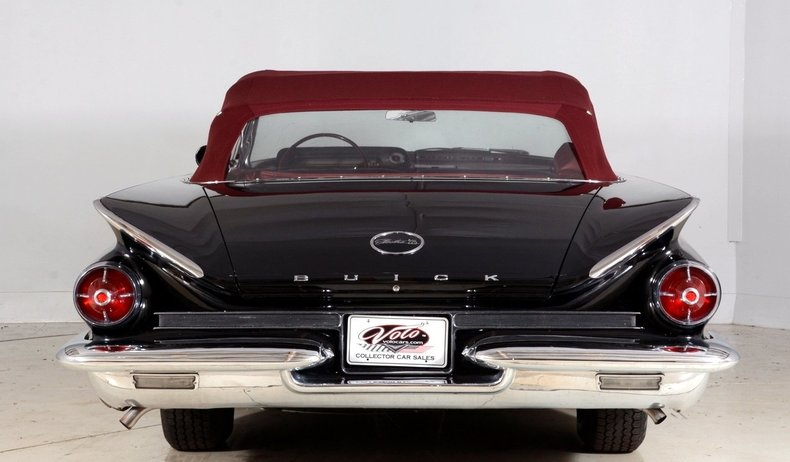 1960 Buick Electra Image 25