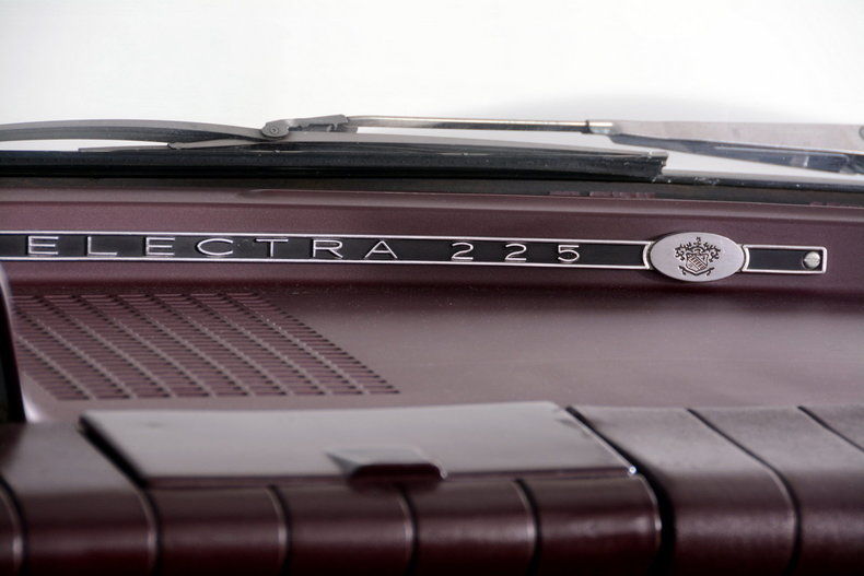 1960 Buick Electra Image 34