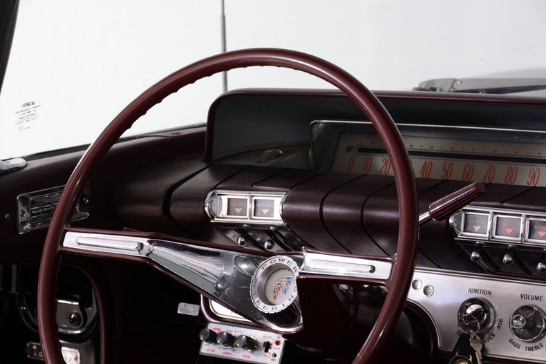 1960 Buick Electra Image 39