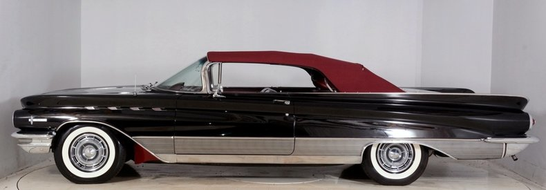1960 Buick Electra Image 41