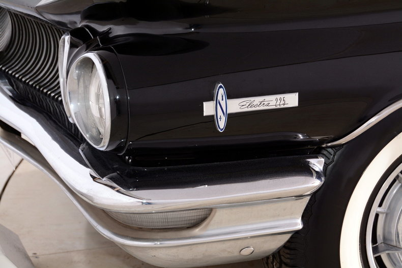 1960 Buick Electra Image 43