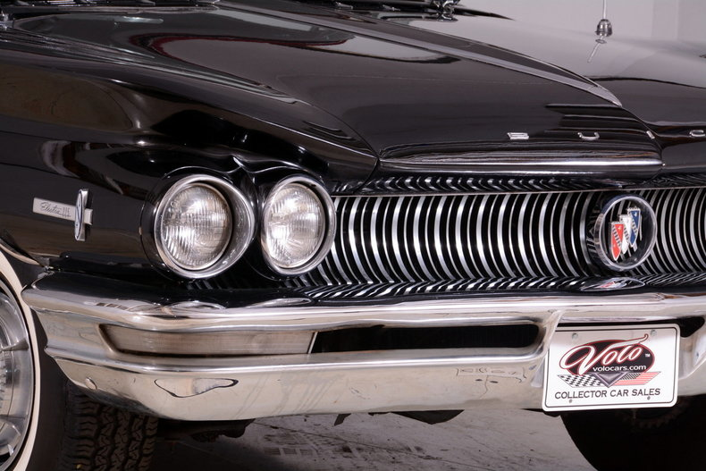 1960 Buick Electra Image 48