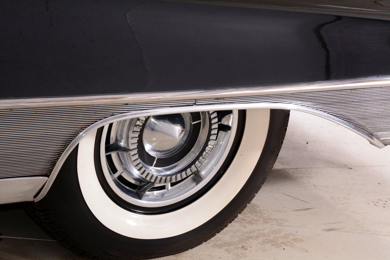 1960 Buick Electra Image 52