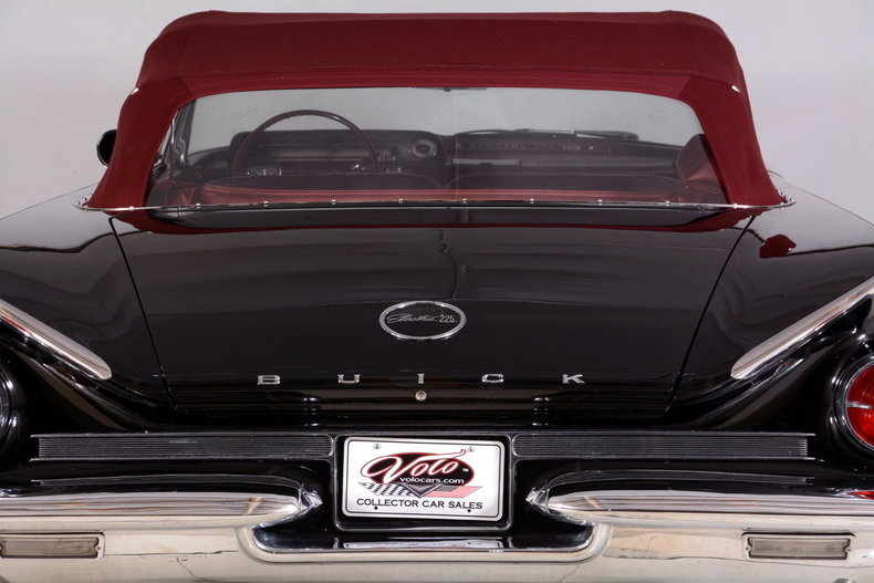 1960 Buick Electra Image 54