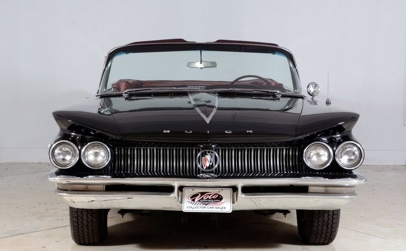 1960 Buick Electra Image 57