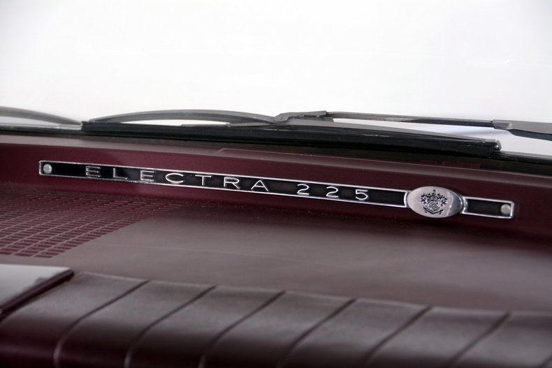 1960 Buick Electra Image 62