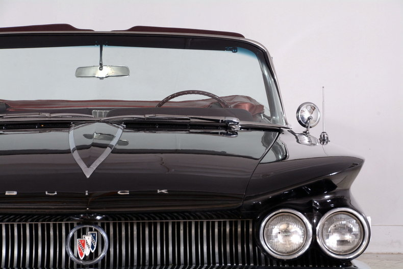 1960 Buick Electra Image 65