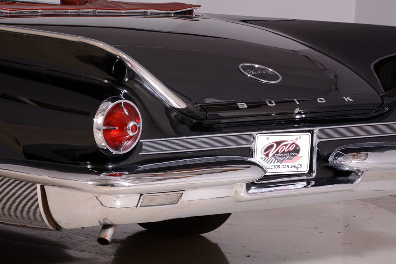 1960 Buick Electra Image 67