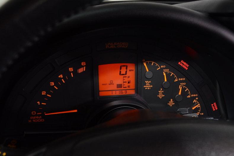 1992 Chevrolet Corvette Image 6