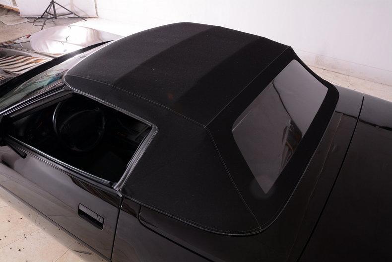 1992 Chevrolet Corvette Image 11
