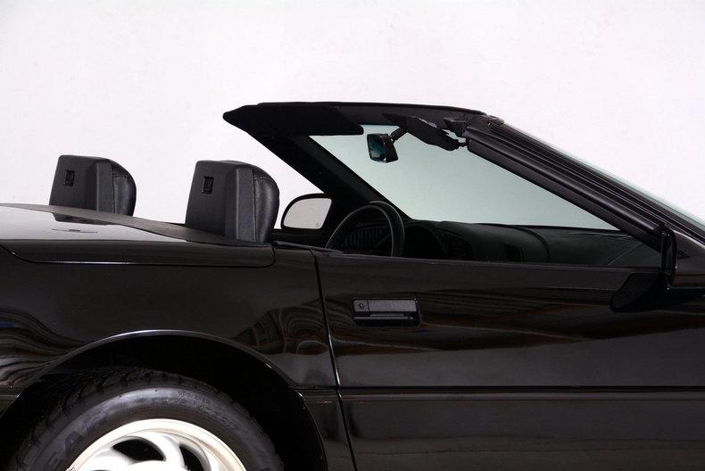 1992 Chevrolet Corvette Image 14