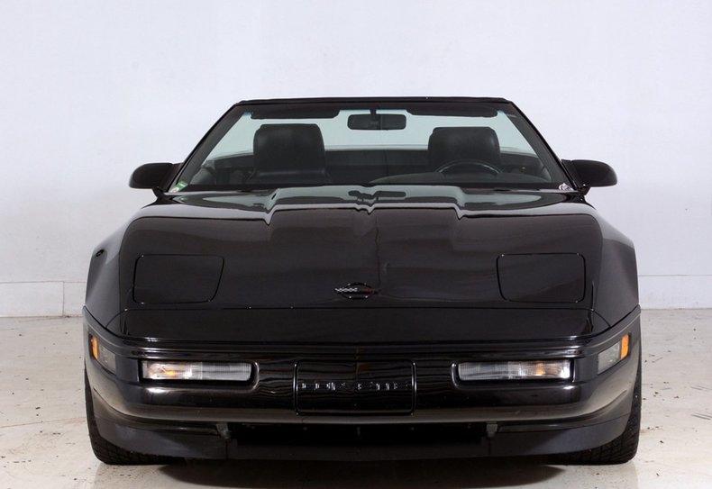 1992 Chevrolet Corvette Image 15