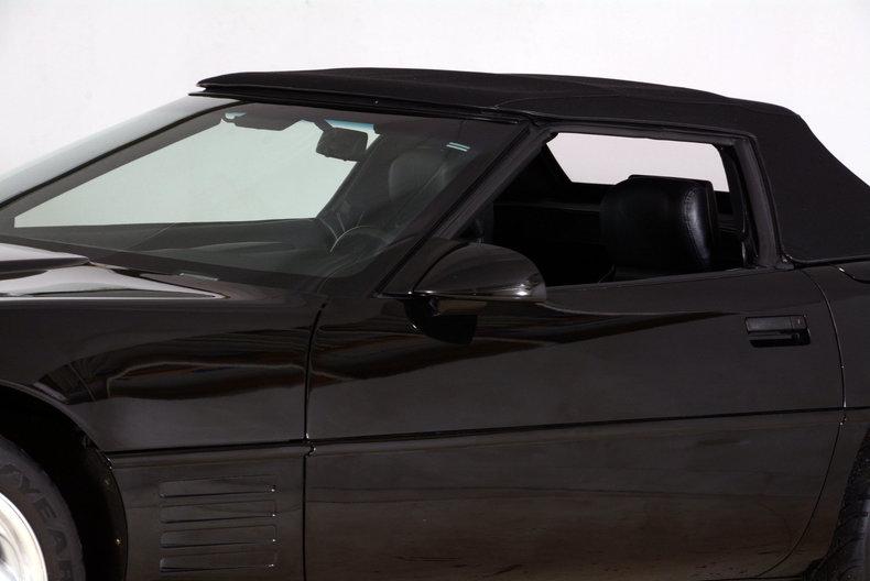 1992 Chevrolet Corvette Image 17