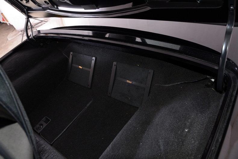1992 Chevrolet Corvette Image 20