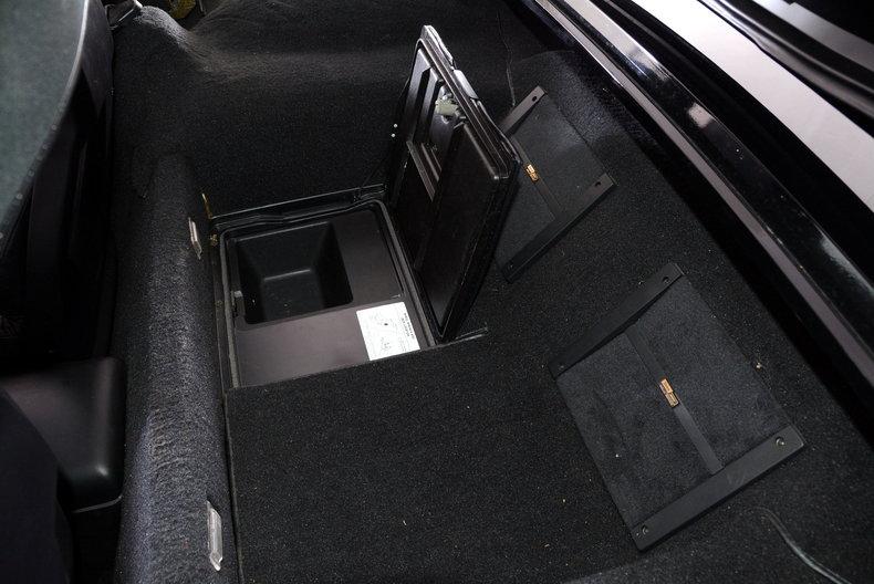 1992 Chevrolet Corvette Image 21