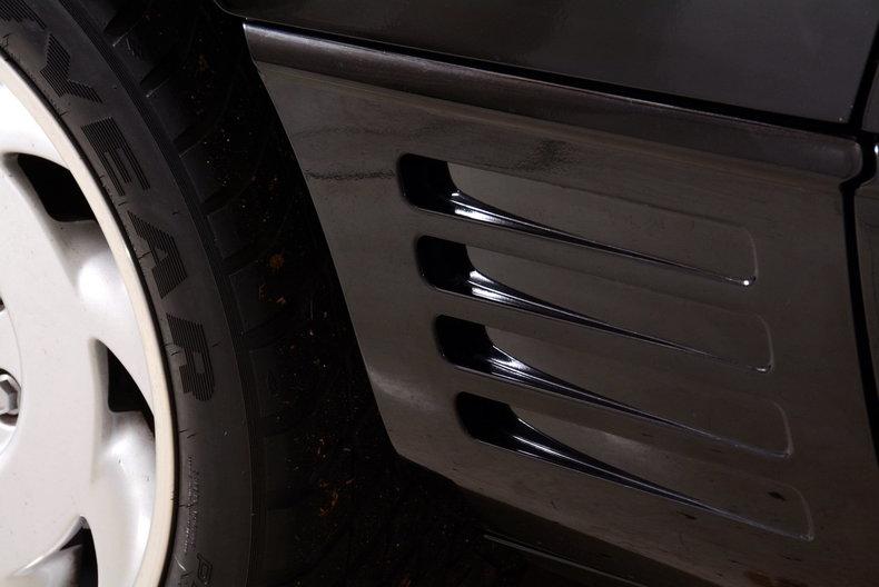 1992 Chevrolet Corvette Image 23