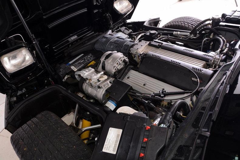 1992 Chevrolet Corvette Image 28