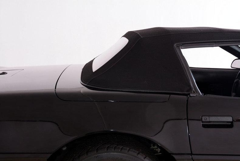 1992 Chevrolet Corvette Image 30