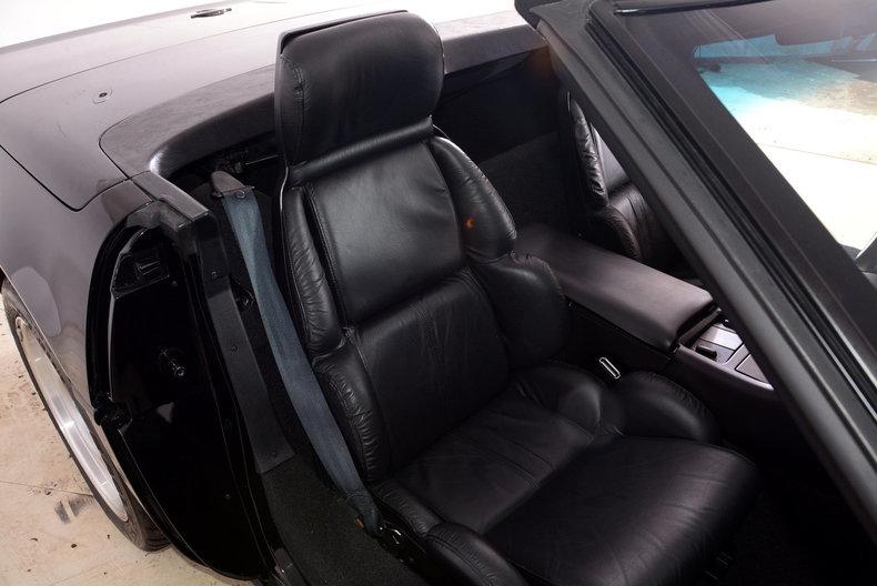 1992 Chevrolet Corvette Image 32