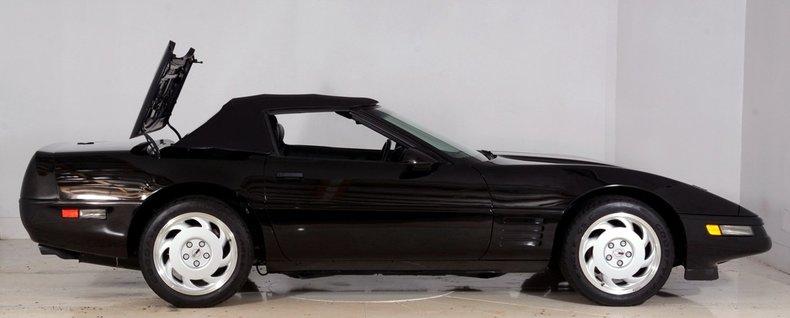 1992 Chevrolet Corvette Image 34
