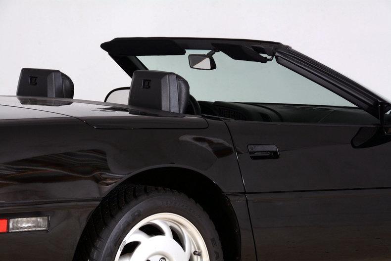1992 Chevrolet Corvette Image 35