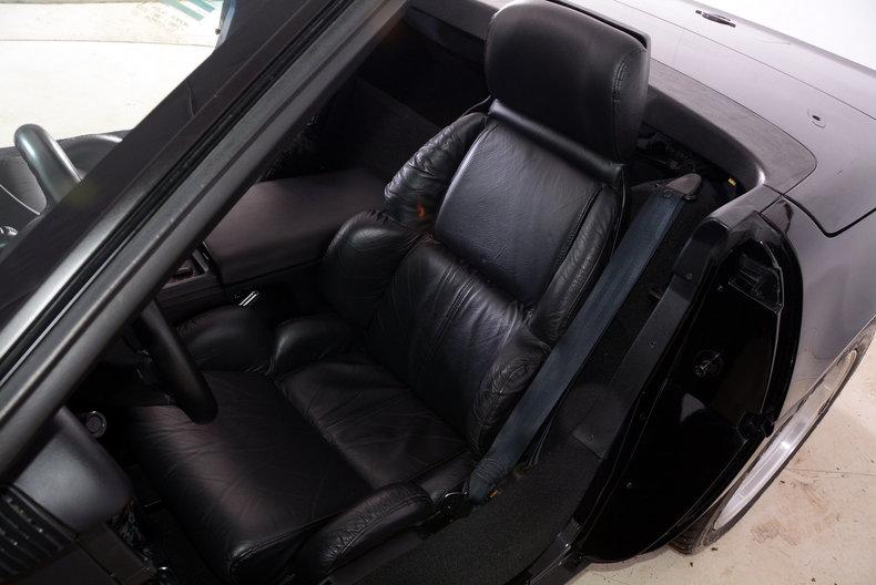 1992 Chevrolet Corvette Image 38